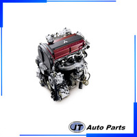 Original Mitsubishi Car Auto Engine With Competitive Price