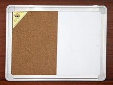 CB-97 Soft Cork School Message Board