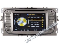 WITSON SPECIAL CAR DVD FOR FORD MONDEO 2007-2011/FOCUS 2008-2010 WITH A8 CHIPSET DUAL CORE 1080P V-20 DISC WIFI 3G INTERNET