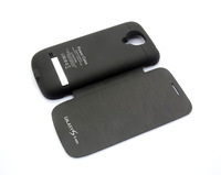 3000mAh Extended Battery Case Power Bank Case for Samsung Galaxy s4 mini i9190 Power Battery Case