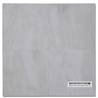 lows price white color cheap marble tile