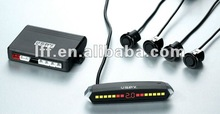 2014 NEW WIRELESS LED Parking Sensor with LED Display