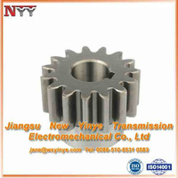 small modulus spur gear