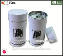 Packaging jewelry tin can for Manufacturers