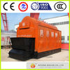 Industrial coal powder burner for boilers , Rice Husk fired steam Boilers,solid fuel boiler for sale