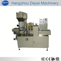 drinking straw filling and sealing machine good price for sale in high quality