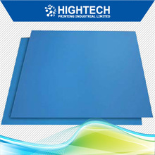 Negative UV CTP Plate for offset printing