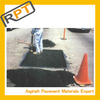 Apply to new type of cold patch asphalt ,it's possible in cold weather