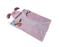 wholesale cheap soft touch plush warm heated baby blanket