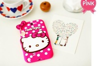 cell phone accessories for samsung note 2 hello kitty case