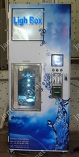 RO-300 easy operation and good quality water vending machine with CE and ISO