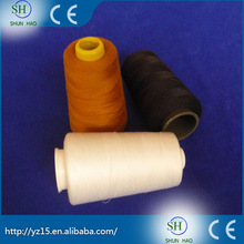 Things imported from china100% spun polyester thread