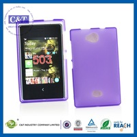 2014 Latest Sublimation cell phone cover for nokia e5