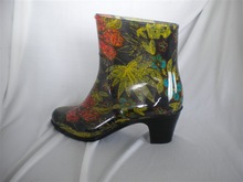 New desgin hot sell sexy summer boots
