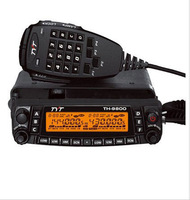 TYT TH-9800 Quad bands Mobile car radio with 50W Output Power