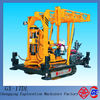 Hot Sale China Manufacturer Powerful GX-1TDL Hydraulic Portable Workover Drilling Rig