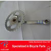 cheap free bmx bike parts/Bicycle cranks for sale
