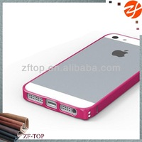 metal case for iphone 5,for iphone 5 frame case,hard case for iphone 5s