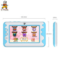 4.3 inch Android Kids Tablet rk2926