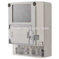 2060-3 Single -phase Electric meter case battery cover