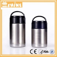 Stainless Steel thermos tiffin box, 1000ml, Food Grade, High Quality