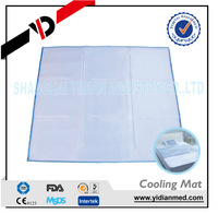 Cooling Gel bed mat