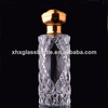 100ml crystal luxury french brand perfume glass bottle for body parfum