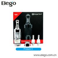 Wholesale e-cigarette vaporizer kanger original protank 3 fit vision spinner