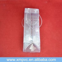 Wholesale Promotional PVC Ice Bag For Wine XYL-I100
