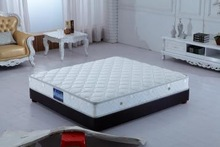 foshan low price soft design bed comfortable