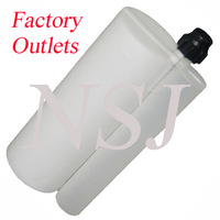 900ml Two Parts Caulking Cartridge for Adhesive