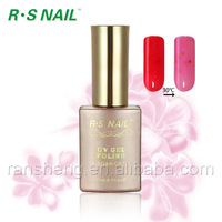 Top quality nail gel polish professional use quick dry art nail