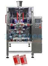 gift packaging supplies M-style bag Making Filling automatic Packaging Machine