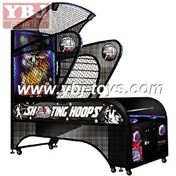 the gun basketball shooting machine price