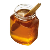 Bulk Packaging yellowish and brownish Color Natural Pure Honey