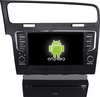 6 years experience factory steady android 4.2 system car multimedia for Volkswagen Golf 7 with GPS/Bluetooth/TV/3G/WIFI