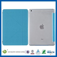 New Arrival! mobile phone accessories wholesale diamond case for ipad mini leather case