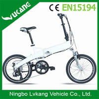 2014 new suppliers folding electric bicycle e dirt bike