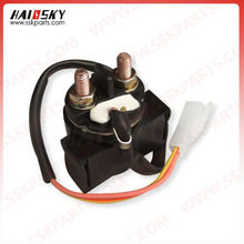 Haissky motorcycle spare parts 12v starter relay