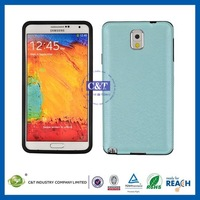 New protective wave point tpu case for samsung galaxy note 3