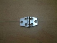 construction glass hinge hardware