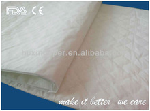 Ultra Thin Breathable Printed Under Pad In Low Price