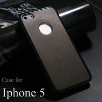 professional factory wholesale wood+pc mobile phone cover for iphone5
