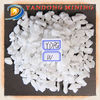 White marble chips, marble stone chip, white gravel Hot Sale