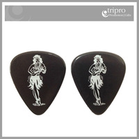 Various Kinds of Custom Promotional High Quality Guitar Pick/Plectrum