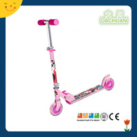 80% aluminum 20% steel hot children model kids scooter