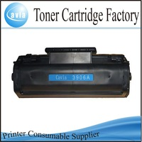 leather cartridge belt toner cartridge for hp 3906a