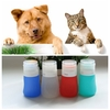 China Supplier New Product Silicone Water Bottle Dog Drinking Bottle for Dogs