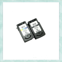 PG-810 / PG810 black ink cartridge replacement for canon PIXMA MP24