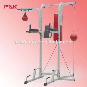 boxing exercise machine